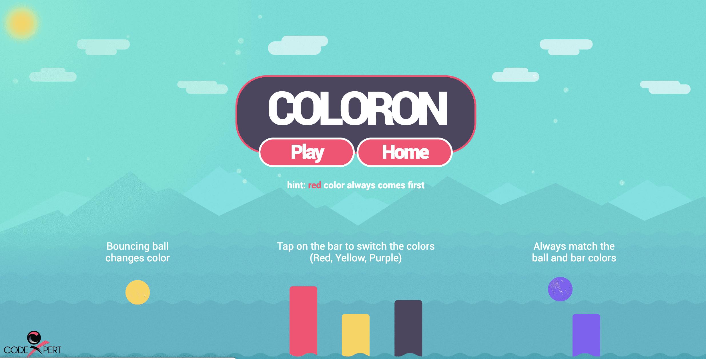 Coloron Dappcom Where The Blockchain Comes Alive