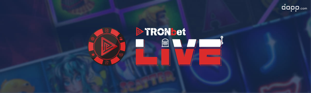Ready to Mine Your Own Business On TRONbet LIVE? By Dapp com
